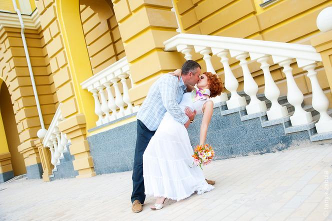 Фотосессия для двоих в Киеве